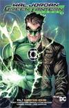 Hal Jordan And The Green Lantern Corps (Rebirth) Vol 7 Darkstars Rising TP
