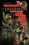 Sandman 30th Anniversary Edition Vol 4 Season Of Mists TP