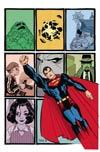 Superman Kryptonite Deluxe Edition HC
