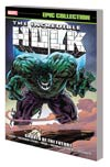 Incredible Hulk Epic Collection Vol 22 Ghosts Of The Future TP