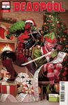 Deadpool Vol 6 #7 Cover D Variant Will Sliney Cover