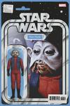 Star Wars Vol 4 #58 Cover B Variant John Tyler Christopher Action Figure Cover