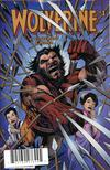 Wolverine #1 Cover F DF Special Encore Edition