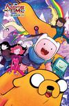 Adventure Time Season 11 #1 Cover C Variant Lucas Werneck Cover