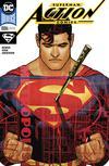 Action Comics Vol 2 #1006 Cover A Regular Ryan Sook Cover