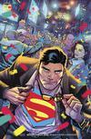 Action Comics Vol 2 #1006 Cover B Variant Francis Manapul Cover