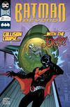 Batman Beyond Vol 6 #27 Cover A Regular Pasqual Ferry Cover