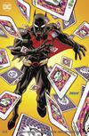 Batman Beyond Vol 6 #27 Cover B Variant Dave Johnson Cover