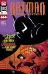 Batman Beyond Vol 6 #28 Cover A Regular Pasqual Ferry Cover