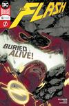 Flash Vol 5 #61 Cover A Regular David Yardin Cover