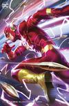 Flash Vol 5 #61 Cover B Variant Derrick Chew Cover