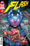 Flash Vol 5 #62 Cover A Regular David Yardin Cover