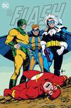 Flash Vol 5 #63 Cover B Variant Howard Chaykin Cover