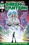 Green Lantern Vol 6 #3 Cover A Regular Liam Sharp Cover