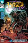 Justice League Dark Vol 2 #7 Cover A Regular Alvaro Martinez Bueno & Raul Fernandez Cover