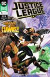 Justice League Vol 4 #15 Cover A Regular Jim Cheung Cover
