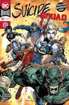 Suicide Squad Vol 4 #50 Cover A Regular Jim Lee & Scott Williams Cover