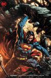 Superman Vol 6 #7 Cover B Variant David Finch Cover