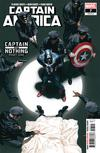 Captain America Vol 9 #7 Cover A Regular Alex Ross Cover