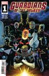Guardians Of The Galaxy Vol 5 #1 Cover A 1st Ptg Regular David Marquez Cover