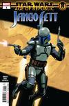 Star Wars Age Of Republic Jango Fett #1 Cover A Regular Paolo Rivera Cover