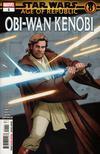 Star Wars Age Of Republic Obi-Wan Kenobi #1 Cover A Regular Paolo Rivera Cover