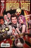 Star Wars Han Solo Imperial Cadet #3 Cover A Regular David Nakayama Cover