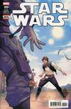 Star Wars Vol 4 #59 Cover A Regular Jamal Campbell Cover