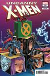 Uncanny X-Men Vol 5 #10 Cover C Variant Ron Lim Cover