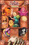 Adventure Time Season 11 #4 Cover B Variant Julie Benbassat Preorder Cover