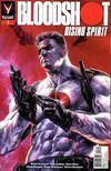 Bloodshot Rising Spirit #3 Cover A Regular Felipe Massafera Cover