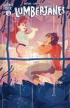 Lumberjanes #58 Cover B Variant Alexa Sharpe Preorder Cover