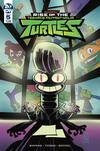 Rise Of The Teenage Mutant Ninja Turtles #5 Cover A Regular Andy Suriano Cover