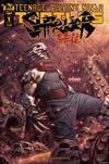 Teenage Mutant Ninja Turtles Shredder In Hell #1 Cover A Regular Mateus Santolouco Cover