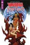Vampirella Dejah Thoris #5 Cover D Variant Joe Jusko Cover