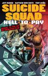 Suicide Squad Hell To Pay TP