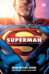 Superman (2018) Vol 1 The Unity Saga HC