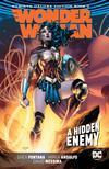 Wonder Woman Rebirth Deluxe Edition Book 3 HC