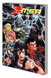 New X-Men Childhoods End Complete Collection TP