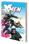 X-Men Unstoppable TP