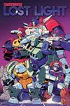Transformers Lost Light Vol 4 TP