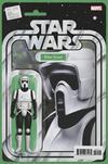 Star Wars Vol 4 #59 Cover B Variant John Tyler Christopher Action Figure Cover