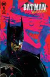 Batman Who Laughs #1  Midtown Exclusive Bill Sienkiewicz Variant Cover