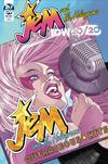 Jem And The Holograms IDW 20/20 Cover B Incentive Gabriel Rodriguez Variant Cover