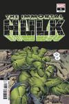 Immortal Hulk #5 Cover C 2nd Ptg Variant Joe Bennett Cover