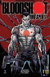 Bloodshot Rising Spirit #1 Cover D Variant Ken Lashley Cover