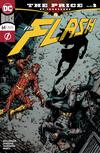 Flash Vol 5 #64 Cover A Regular Chris Burnham Cover (The Price Part 2)(Heroes In Crisis Tie-In)