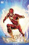 Flash Vol 5 #64 Cover B Variant Tom Raney Cover (The Price Part 2)(Heroes In Crisis Tie-In)