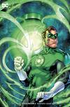 Green Lantern Vol 6 #4 Cover B Variant Tom Raney Cover