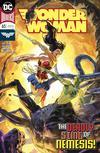 Wonder Woman Vol 5 #65 Cover A Regular Xermanico Cover